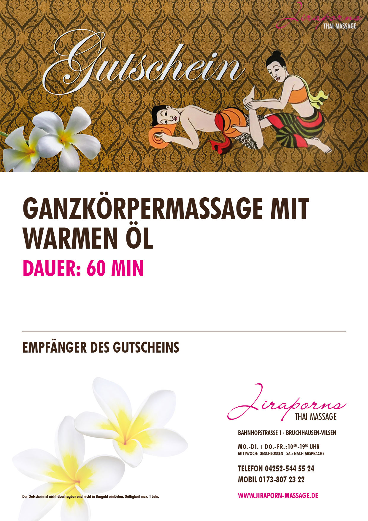 Fantastisch Massage Lebenslauf Vorlage Bilder - Entry Level Resume ...